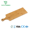 Bamboo Long Pizza Serving Tray
