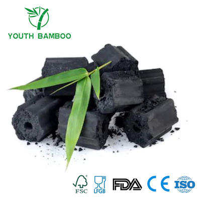 Bamboo Grilling Charcoal