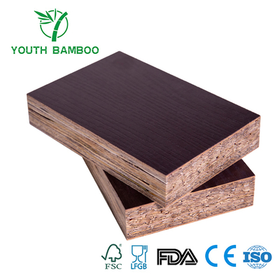 Bamboo Container Flooring Board